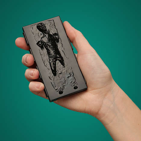 carbonite card