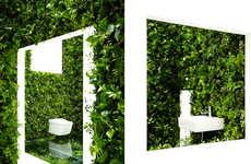 Botanical Bathroom Suites