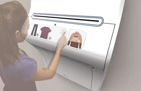 Clothing Printer