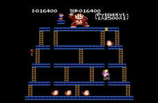 Gender Reversed Video Games - This Hacked Donkey Kong Lets You Play as the Princess Instead of Mario