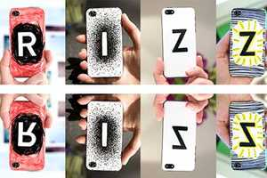 These Custom Phone Cases by Krizzl Allow You to Create Your Own