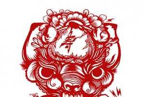 Paper Cutting Art by Hua Tunan Puts a Modern Twist on Traditional Art