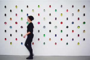 Miriam Jonas Creates Play Dough Sculptures Within Tin Cans