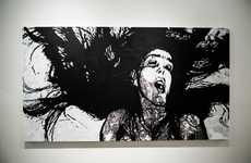 Celebratory Retrospective Exhibitions