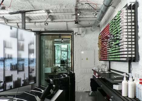 Hair Studio by Studio Muon