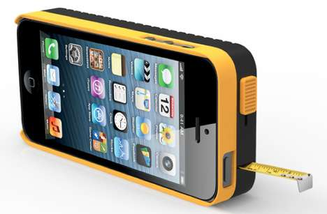DeWalt iPhone 5 Case