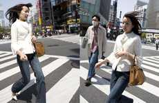 Simultaneous Street Snapshots