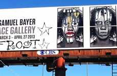 The Phil Frost and Samuel Bayer Billboard Series is Valuable