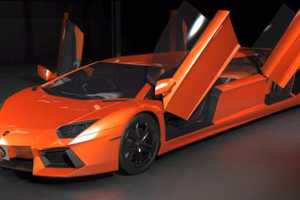 Cars for Stars Offers a Lamborghini Aventador Limo to Rent