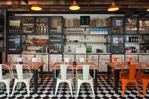 Jamie's Italian by Blacksheep Marries Tradition With Modern Design