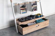 Boxed Closet Concepts