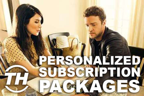Subscription Gift Ideas