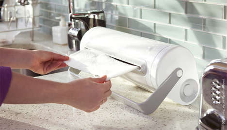 Renew Towel Cleaner