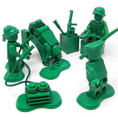 toy soldier photography