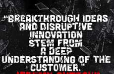 Innovation Stems From Deep Understandings of Customers