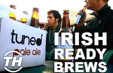 Irish-Ready Brews