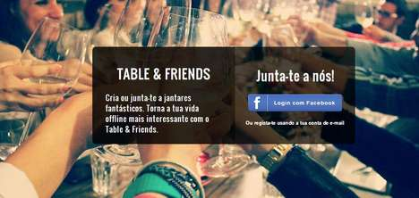 Table & Friends