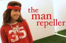 10 Man Repeller Appearances