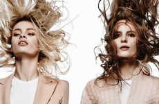 Expressive Twinly Editorials