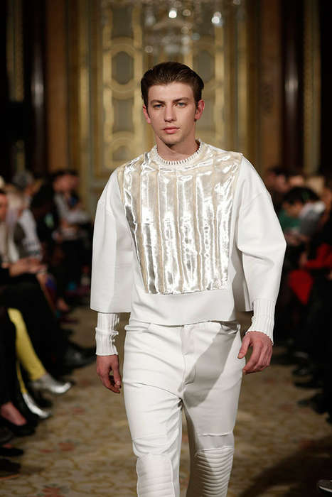 Ricardo Dourado Fall/Winter 2013
