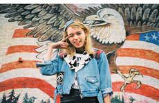 32 Oyster Magazine Photoshoots