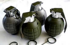 Explosive Toy Detonators - These Toy Grenades Will Definitely Blow You Away