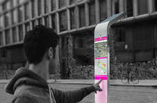 Smart Touchscreen Payphones (UPDATE)