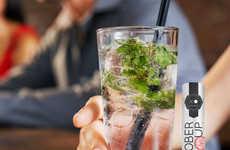 Booze-Banishing Beverages