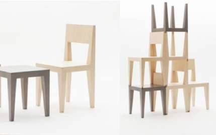 Oneness Furniture System