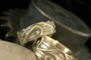 BMF Jewelry Specializes in Making Rings That Are Custom Designed