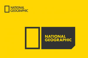 This National Geographic Logo Concept Changes Up the Classic Image