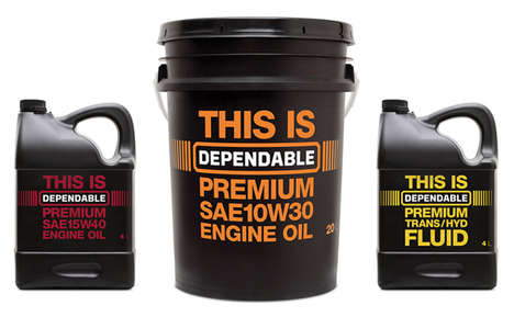 Dependable Engine Oil