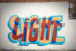 Peter Preffington's Multi-Graffiti Blows Your Mind, Twice