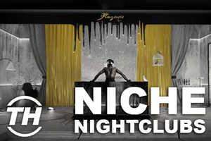 Jamie Munro Dishes on the Coolest Nightclub Design Ideas