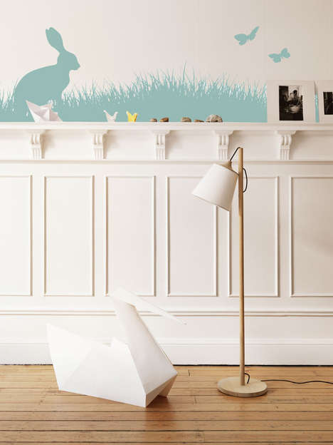 PIXERS Wall Murals and Decals for Easter