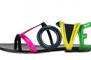 From Vibrant Flip Flops to Spartan-Inspired Sandals
