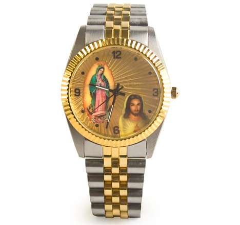 Jesus Watch