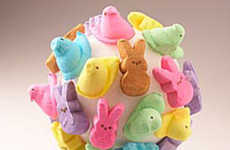 50 Eccentric Easter Bunny Products