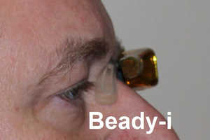 The DIY Beady-i Lets You Build Your Own Imitation Google Glass for Cheap