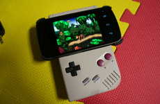 DIY Gaming Smartphone Mods