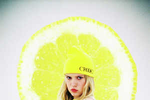 These Alena Jascanka Photos Features the Use of Vibrant Lemons