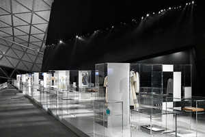 The Culture Chanel Exhibit Curates the Brand's Iconic History