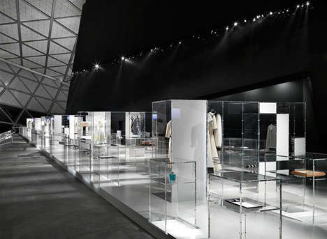Culture Chanel exhibit