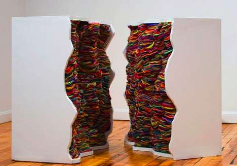 Andrea Myers Sculptures