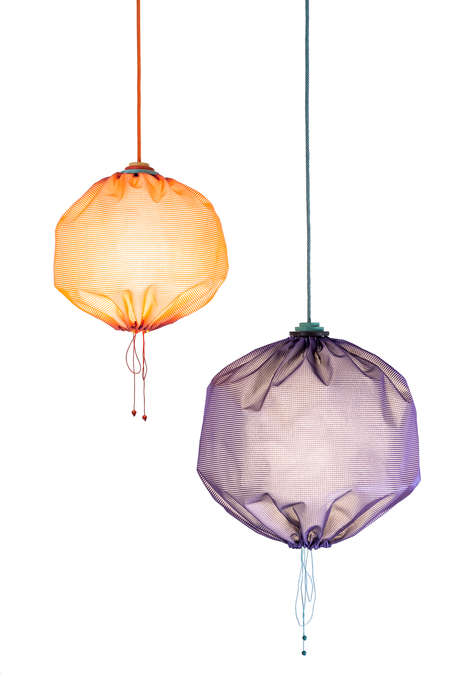 Eco Friendly Lampshades