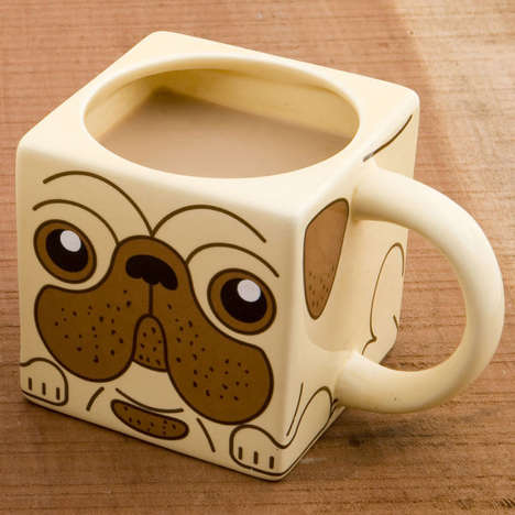 Canine Coffee Mugs