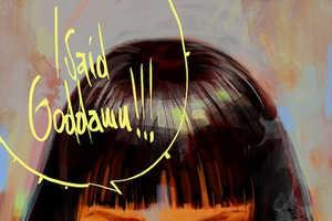 Italian Artist Massimo Carnevale Captures Cult Classic Movies