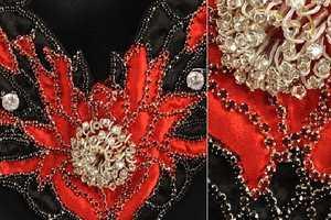 Debbie Wingham Designs the World's Most Expensive Dress