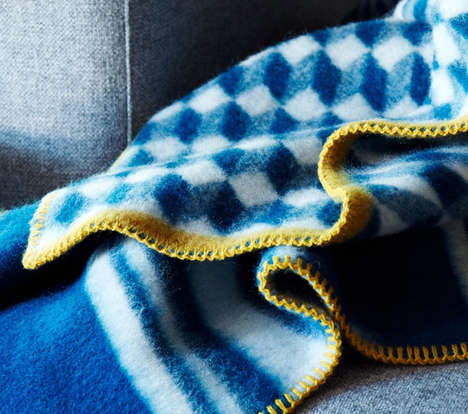 luxury throw blankets