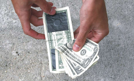 Ways to Carry Your Cash